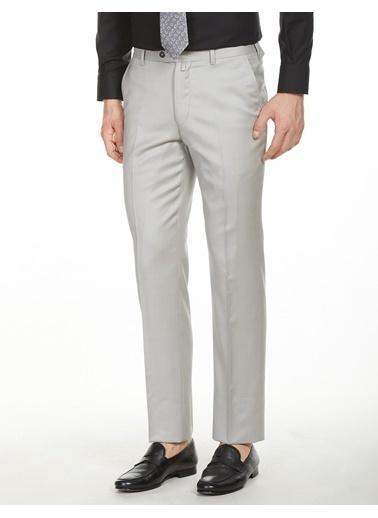 Bisse PN18Y18103 Klasik Pantolon Gri